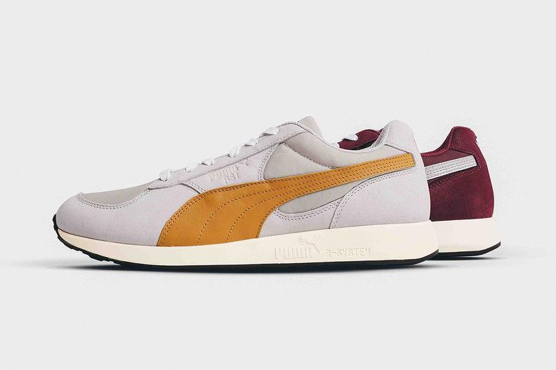 Vintage Nylon Casual Sneakers