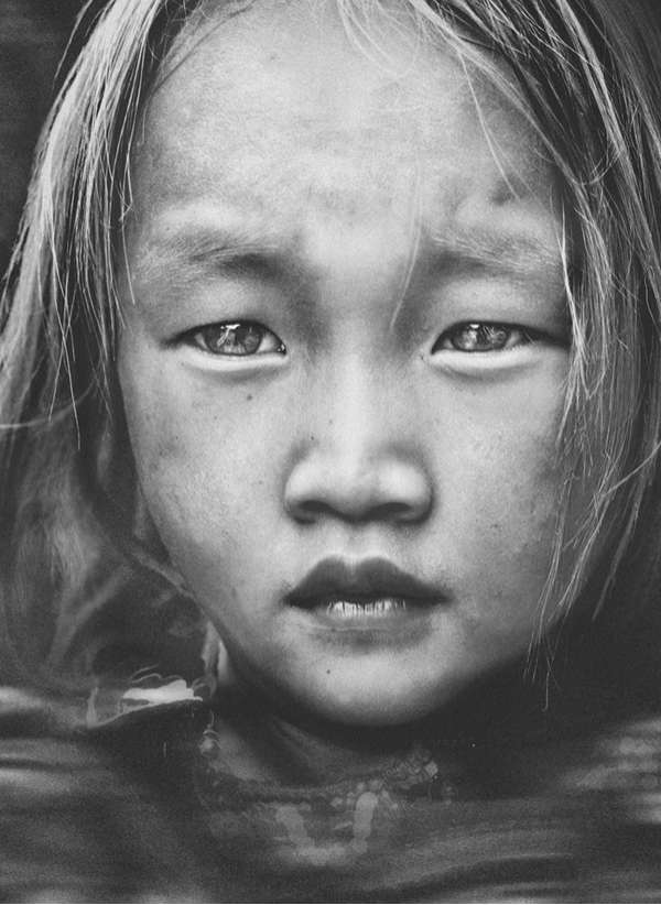 Poignant Cultural Portraits