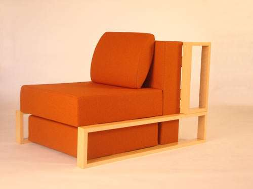Transforming Sofas