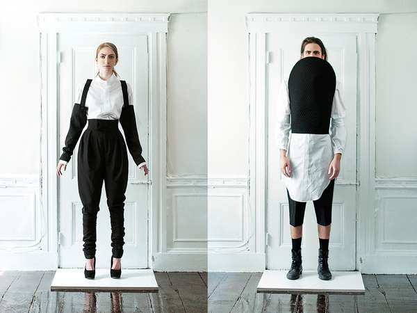 Gender-Confused Fashion