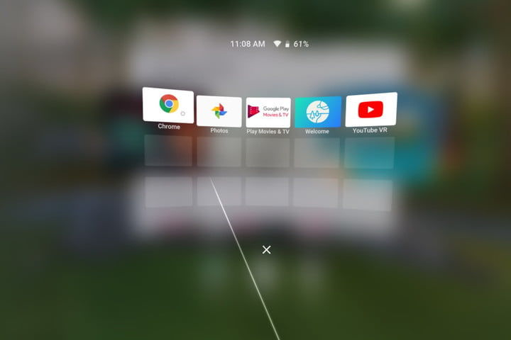 VR-Enabled Web Browsers