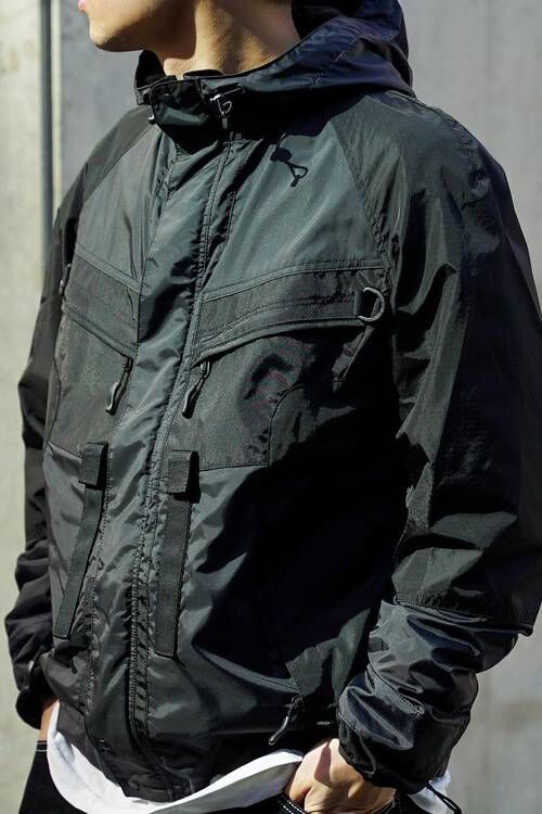 Hybrid Jacket Backpacks