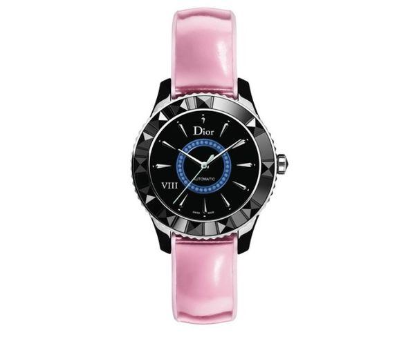 Elegant Water-Resistant Timepieces