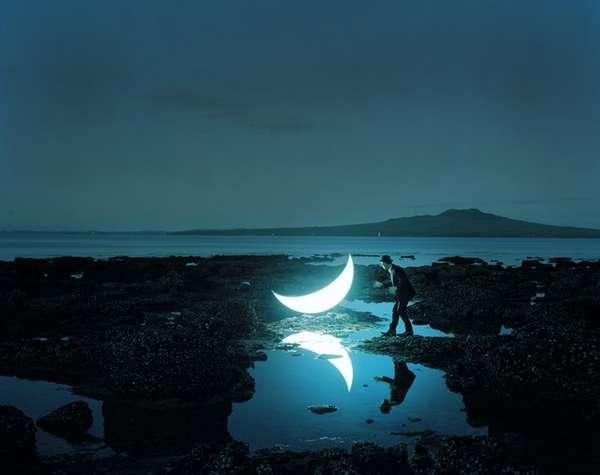 Fallen Moon Captures