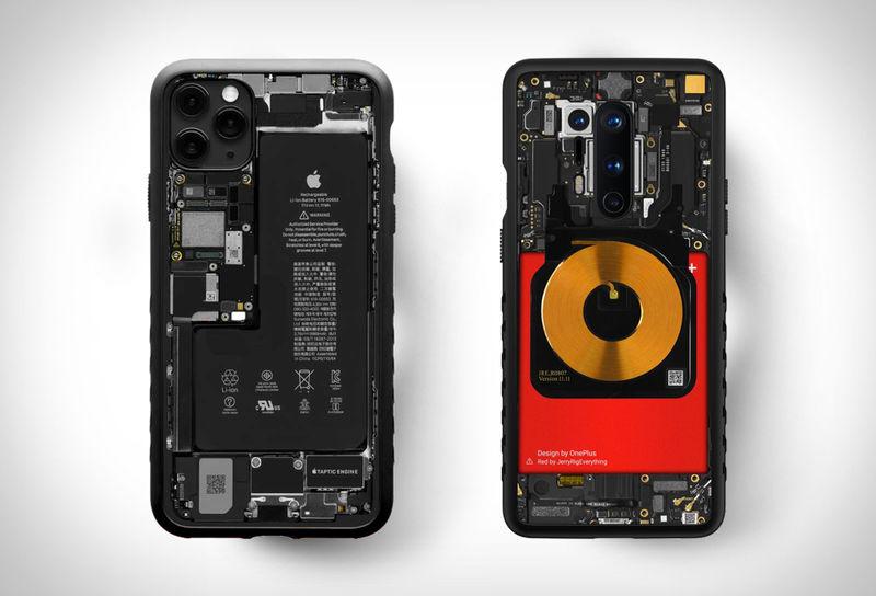 YouTuber-Designed Smartphone Protectors