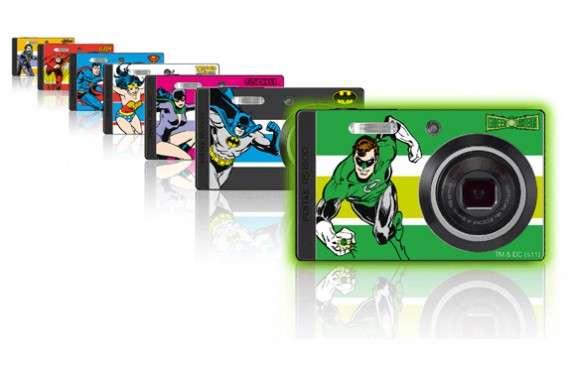 Superhero Cameras
