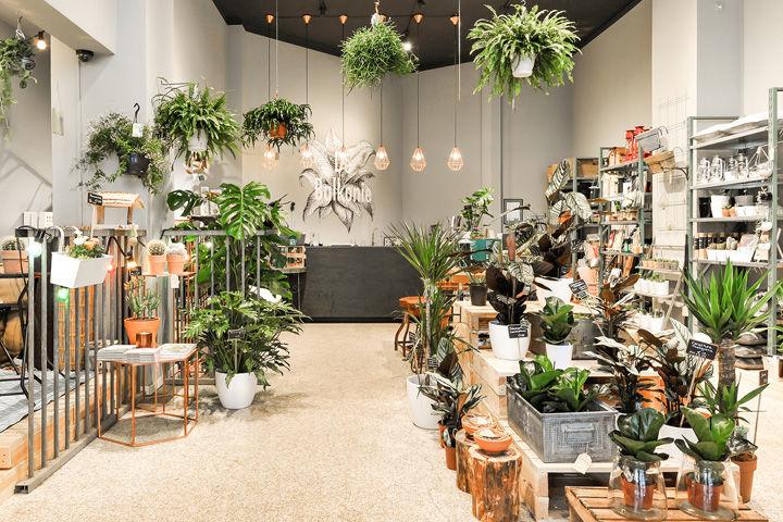 Urban Balcony Decor Shops De Balkonie
