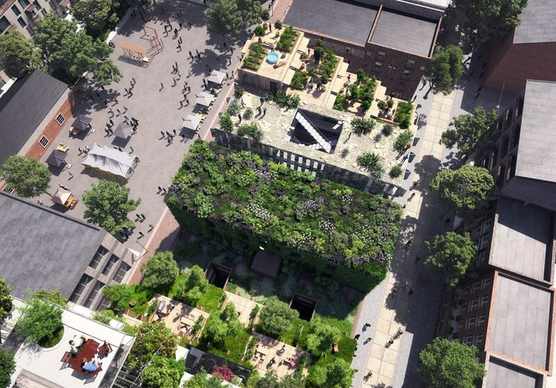 People-Focused Eco Residences