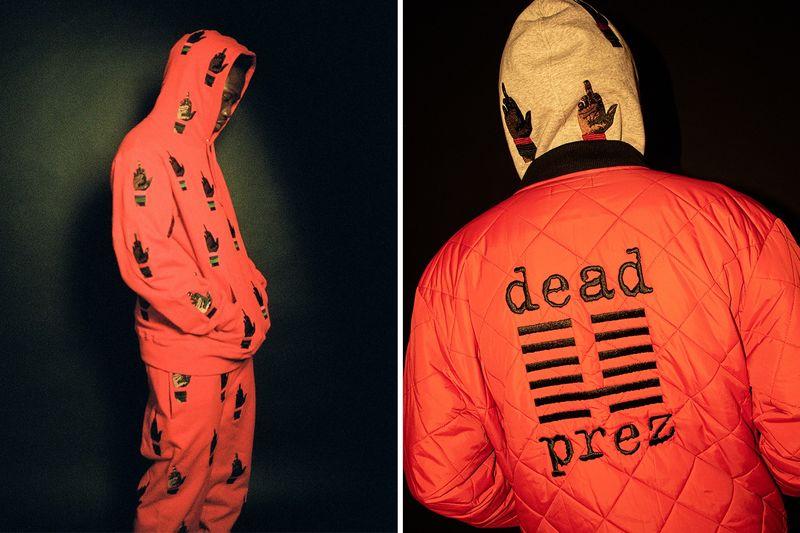 Hip Hop Activism-Inspired Fashion