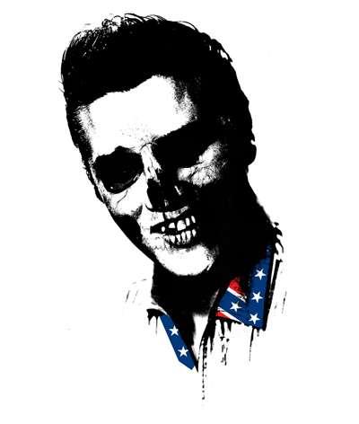 Pop Star Skulls