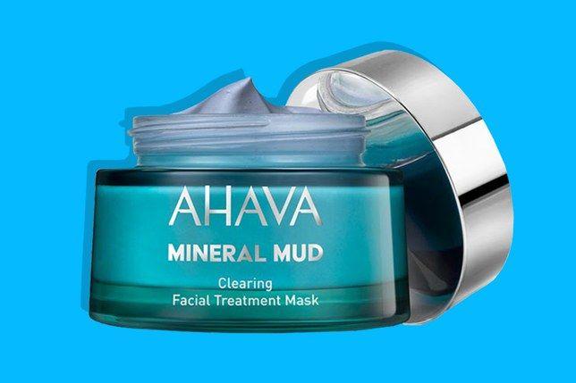 Dead Sea Mud Skincare