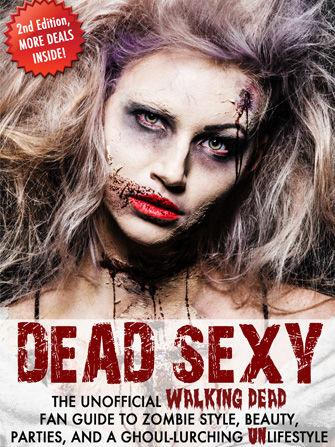 Zombie Beauty Books