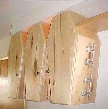 Dead Storage