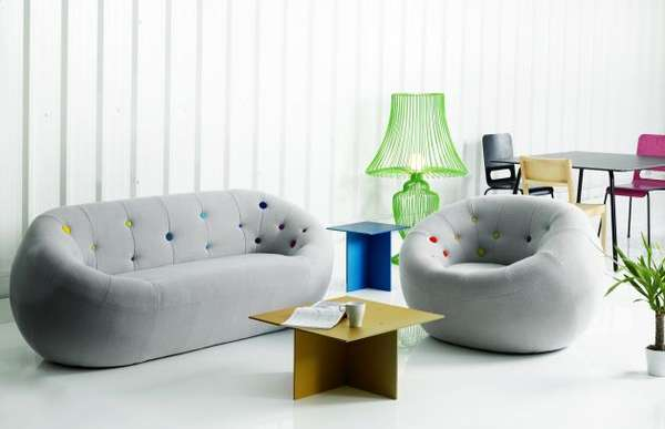 Chic Child-Like Furniture