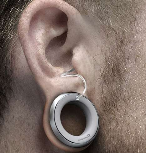Hipster Hearing Aids