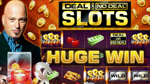 TV-Themed Slots Games