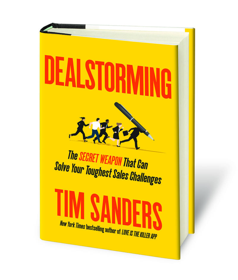 Collaborative Sales Books