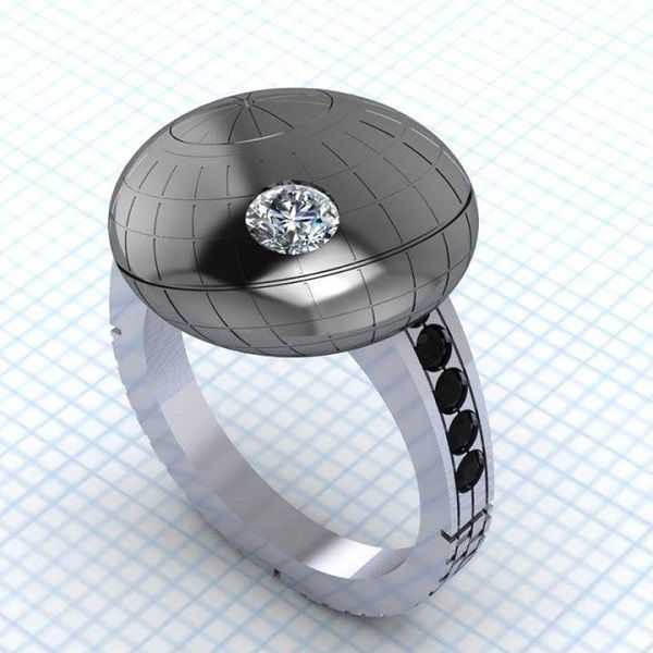 rings expensive engagement ring black diamond stocked eccentric