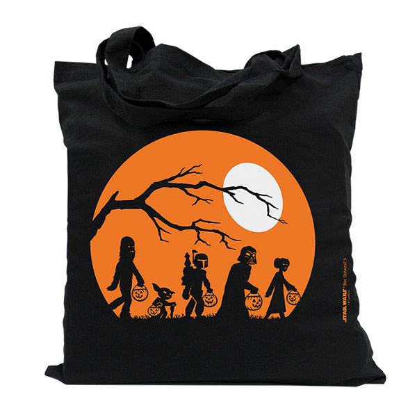 Sci-Fi Halloween Bags