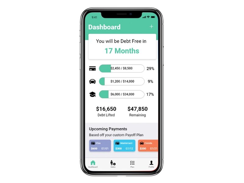 Financial Fitness Apps