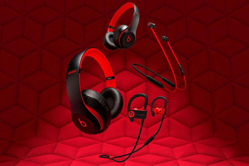 Milestone-Marking Headphone Collections