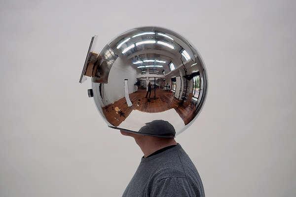 Slow-Motion Headgear