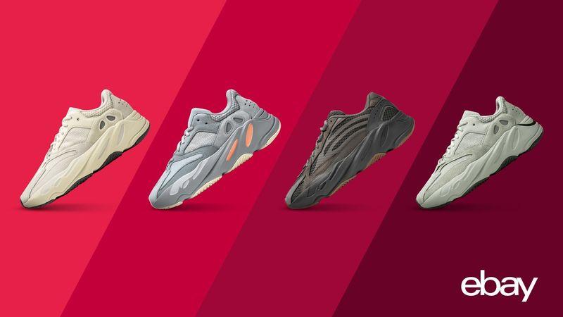 Retrospective Sneaker Series