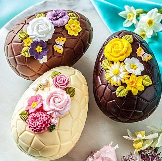 Artful Easter Egg Sets