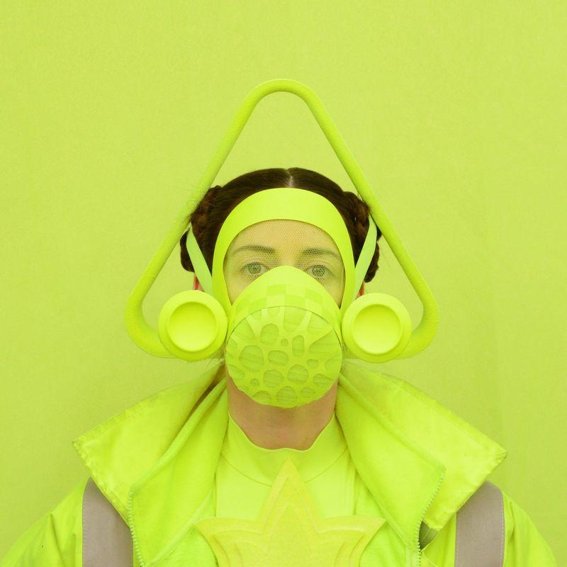 Decorative Face Masks