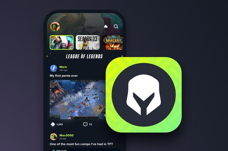 Gaming Clip-Sharing Platforms