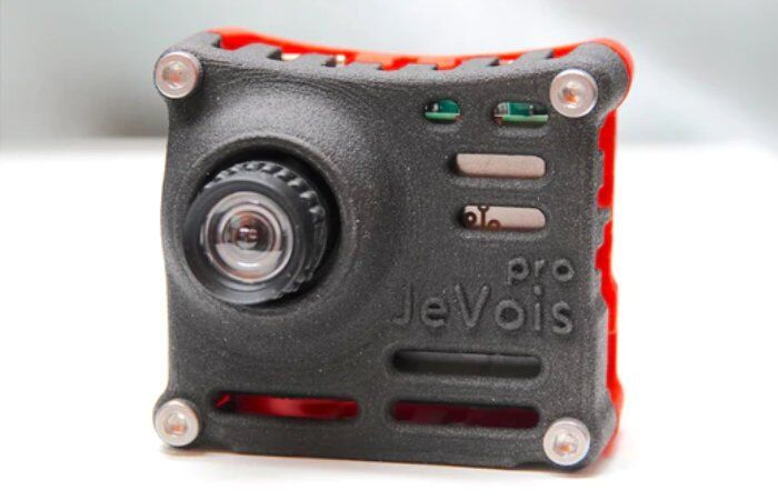 Open-Source AI Smart Cameras