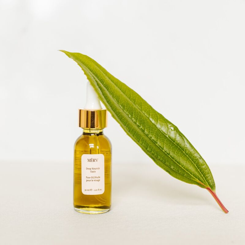 Revitalizing Miracle Oil Serums