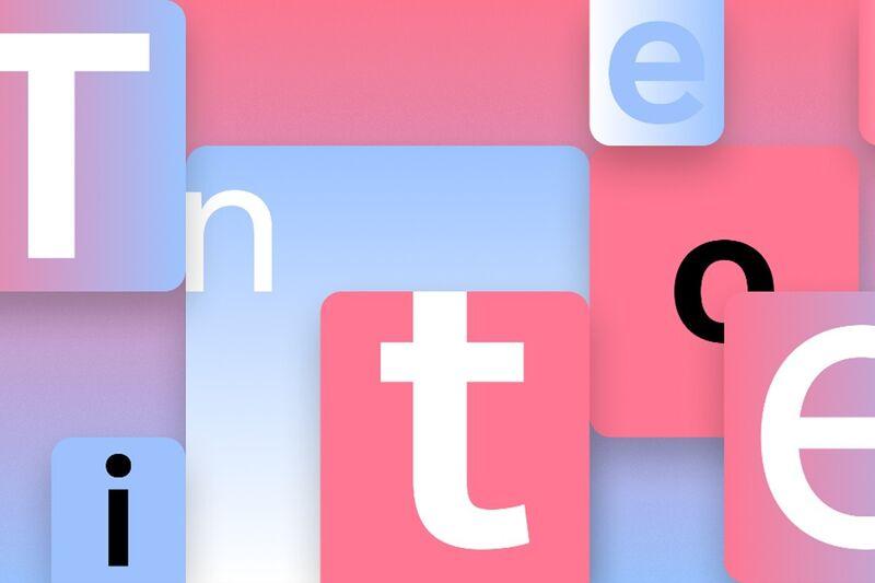 Tech Giant Default Fonts