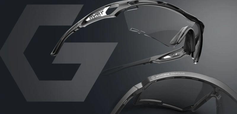 Graphene Sports Glasses