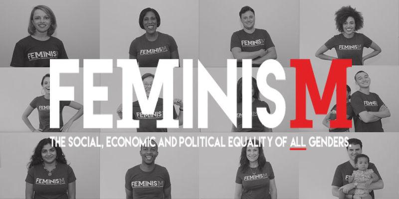 Inclusive Feminist Campaigns