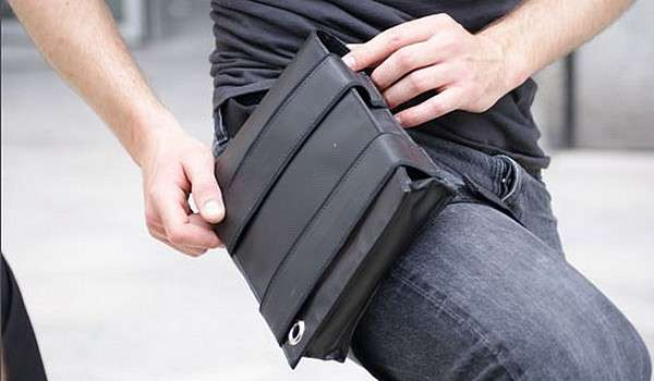 Hot Holster Satchels