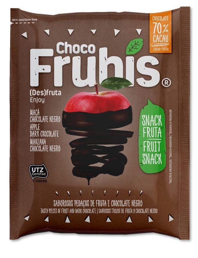 Decadent Dehydrated Fruit Snacks