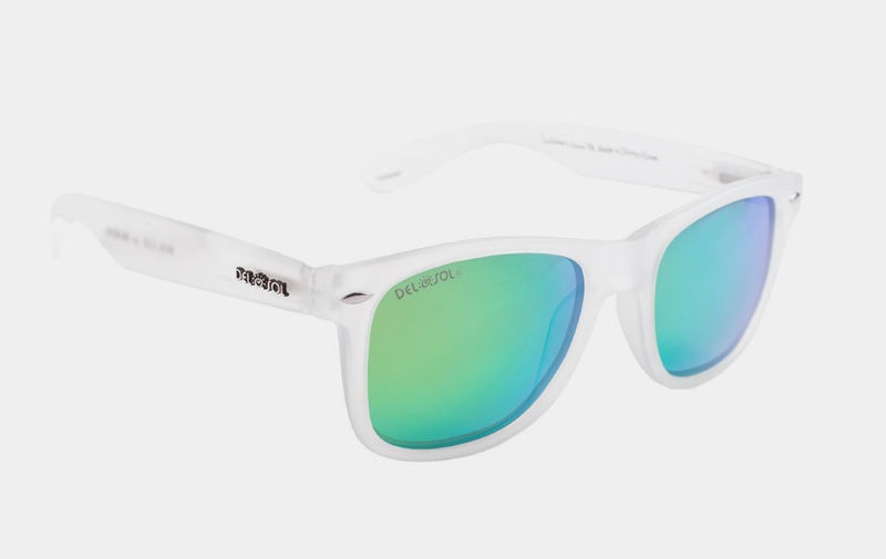 Color-Changing Lifetime Guarantee Sunglasses
