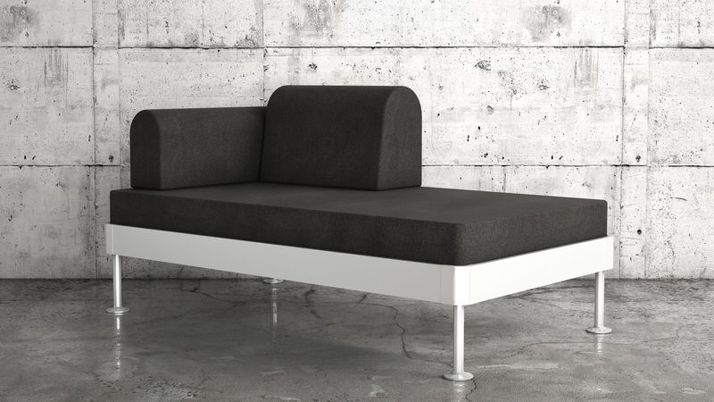 Modular Flat-Pack Sofa Beds