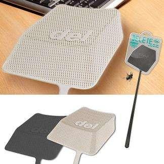 Geeky FlySwatters