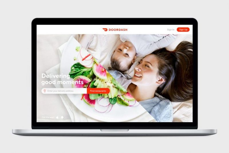 Evolving Delivery Platform Branding