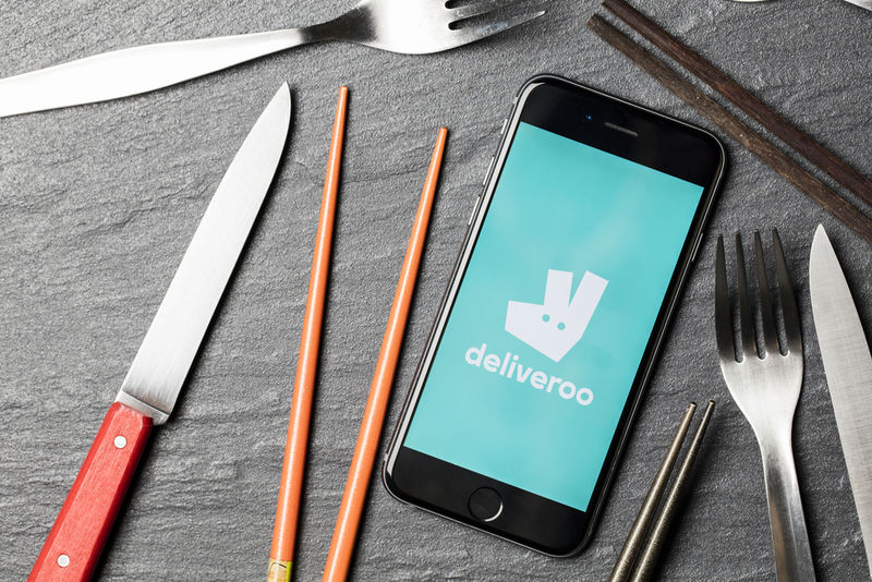 Food Delivery Service Expansions