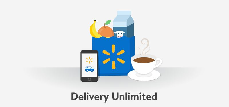 Unlimited Grocery Deliveries