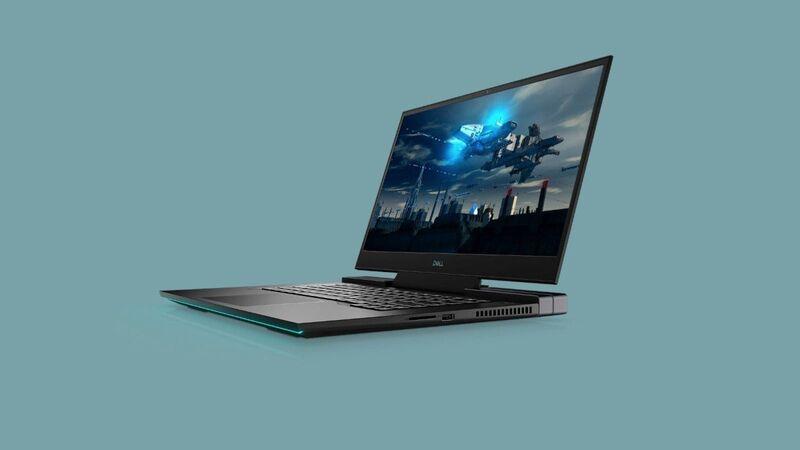 Dual-Fan Gaming Laptops