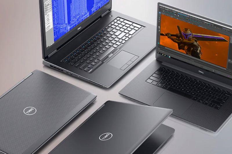 Mobile Developer Workstations Dell Precision 3530