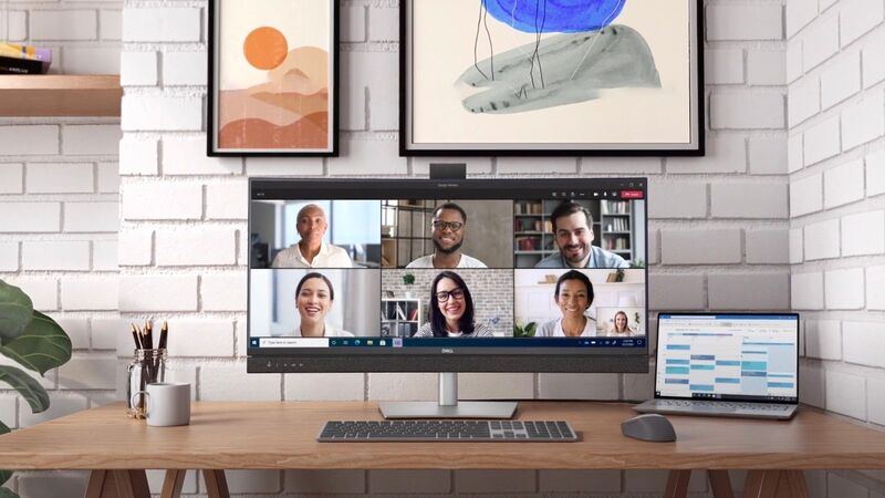 Dedicated Business Communication Monitors