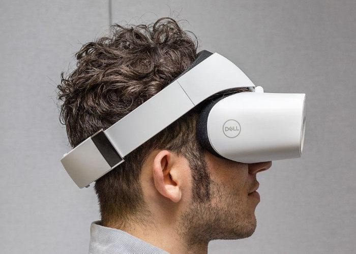 Inexpensive Branded VR Headsets