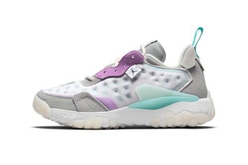 Summer-Ready Soft Sneakers