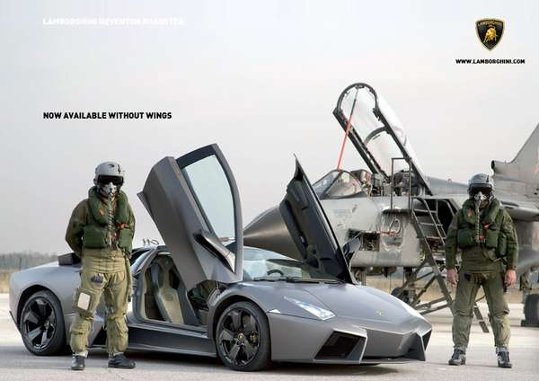 Creative Car Campaigns