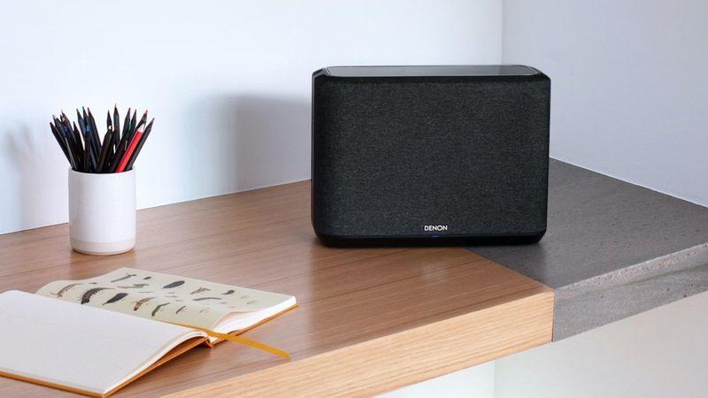 Smart Multi-Room Speakers